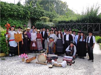 Festival de Folclore  da Vila da Pampilhosa