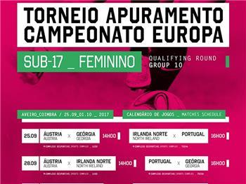 Apuramento  para Campeonato da Europa