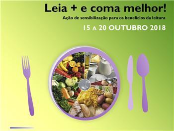 Anadia - Dia Mundial da Alimentação