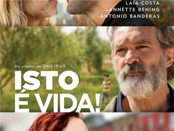 """Cinema em Anadia: """"Isto é Vida"""""""