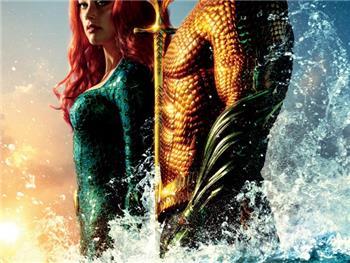 "Cinema em Anadia: ""Aquaman"""