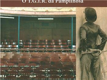 Mealhada: Apresentação livro - O cinema no entroncamento do progresso: o T.G.I.R. da Pampilhosa