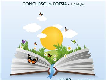 "Anadia: Concurso de Poesia ""Letras da Primavera"""