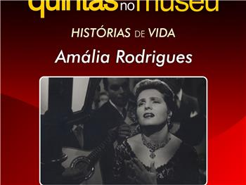 Anadia: Histórias de Vida de Amália Rodrigues no Museu