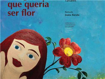 Leituras na Mata - A Alga que queria ser flor