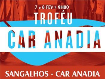 Troféu CAR Anadia - Ciclismo de Pista