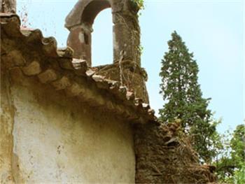 Curso de Verão - Técnicas tradicionais para intervenção em edifícios históricos