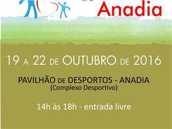 6ª Feira Social de Anadia