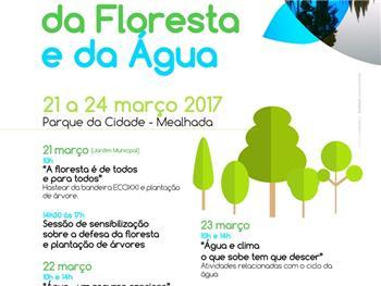 Semana da  Floresta e da Água