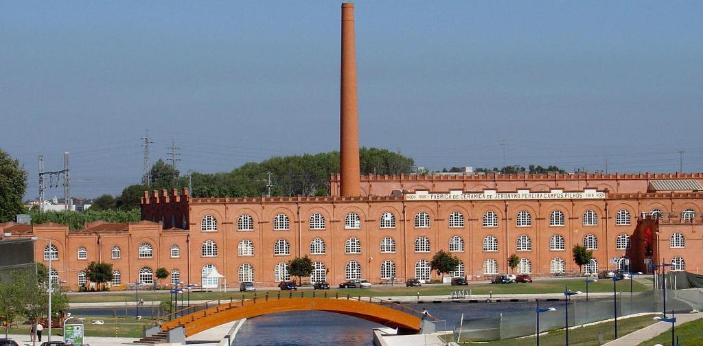 Centro Cultural e de Congressos de Aveiro