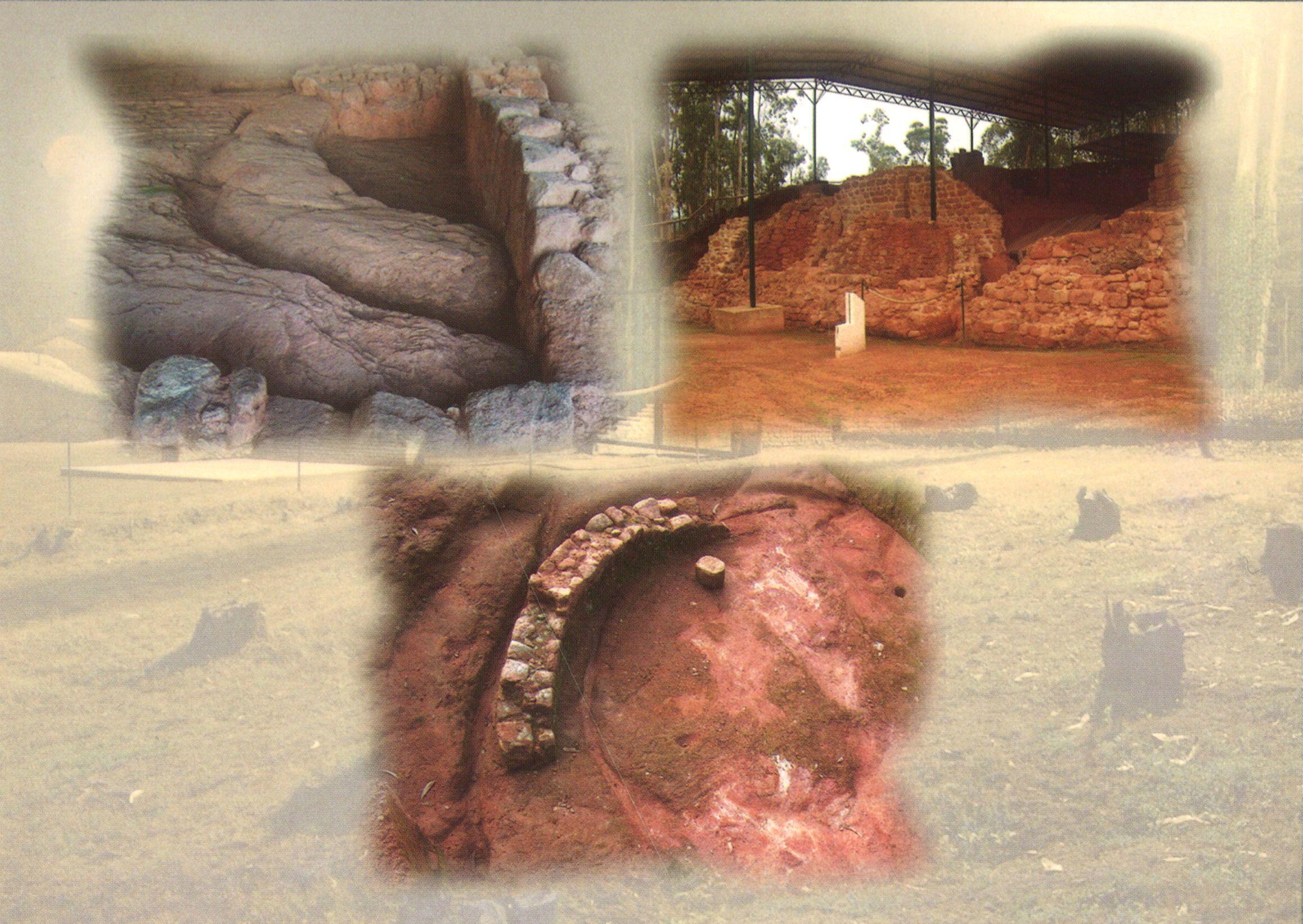 Estação Arqueológica do Cabeço do Vouga