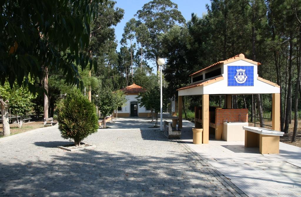 Parque de Lazer de Fonte de Angeão