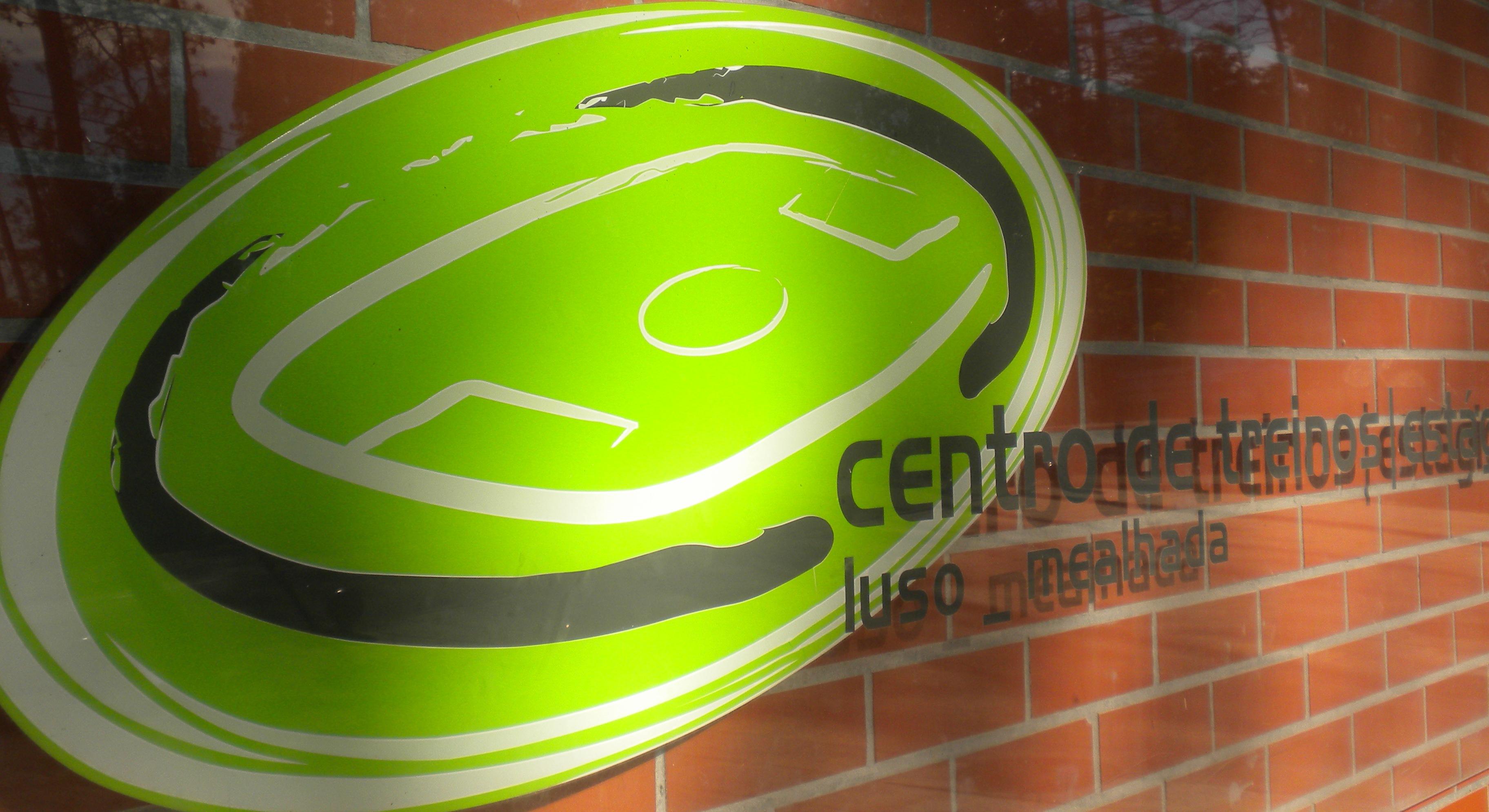 Centro de Estágios do Luso
