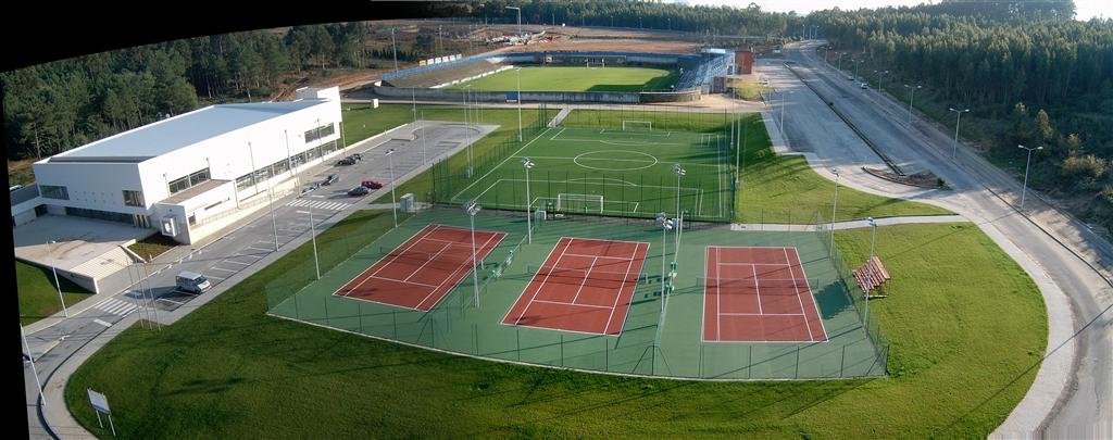 Complexo Desportivo de Anadia