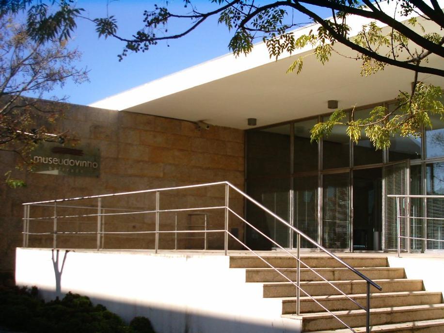 Museu Vinho Bairrada