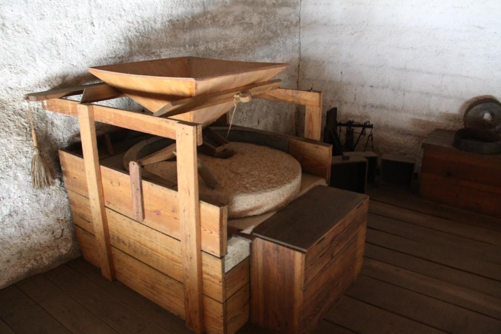 Museo Etnográfico de Pedralva