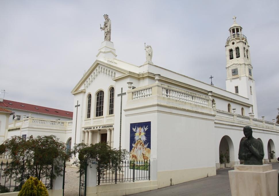 Santuario Nuestra Señora Auxiliadora