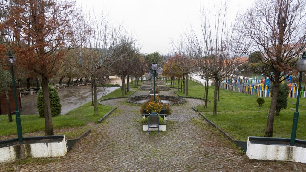 Parque do Vieiro