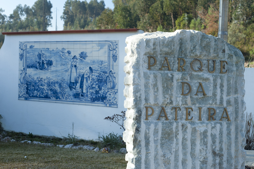 Parque da Pateira
