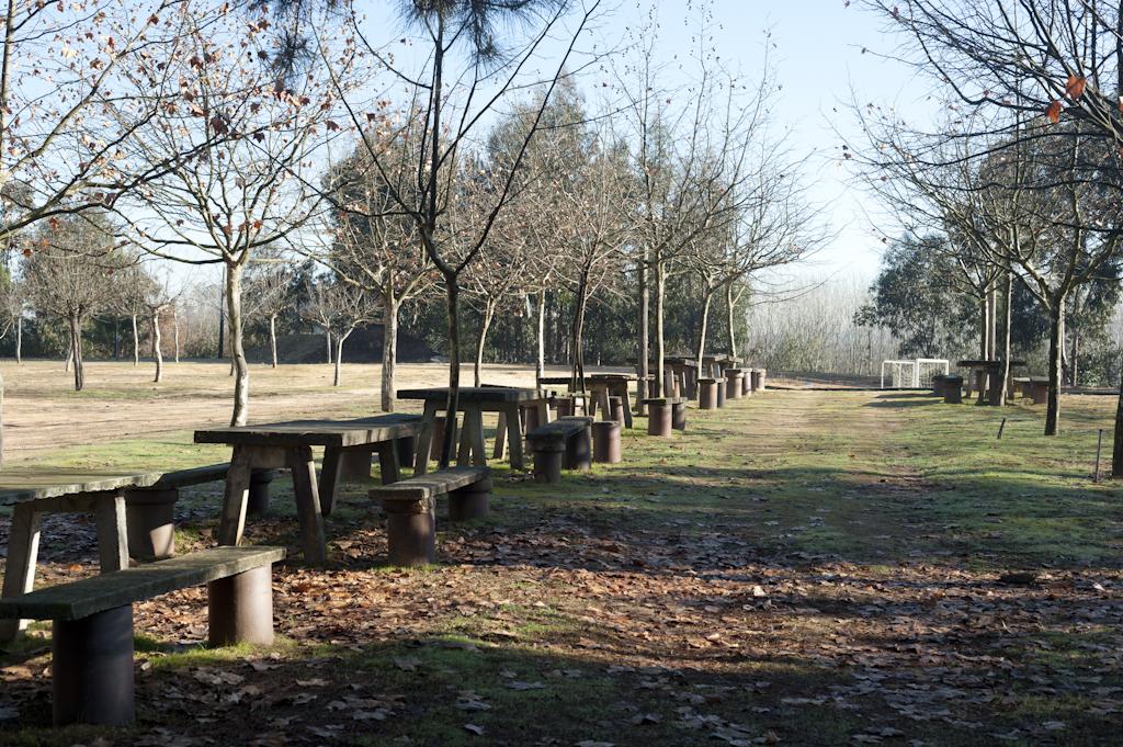 Parque dos Atómicos