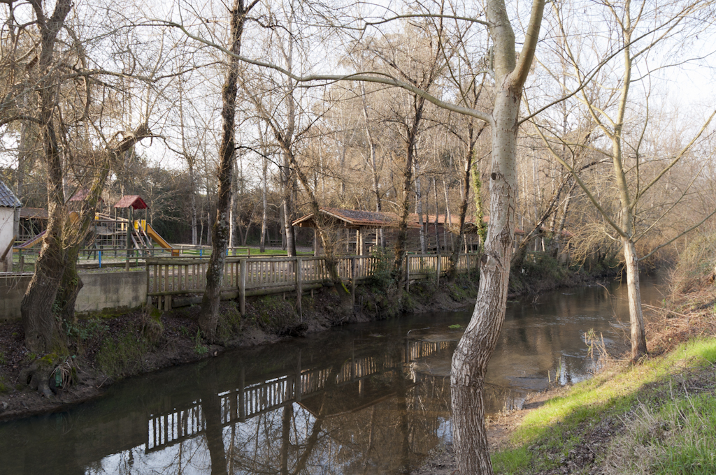 Parque do Ribeirinho