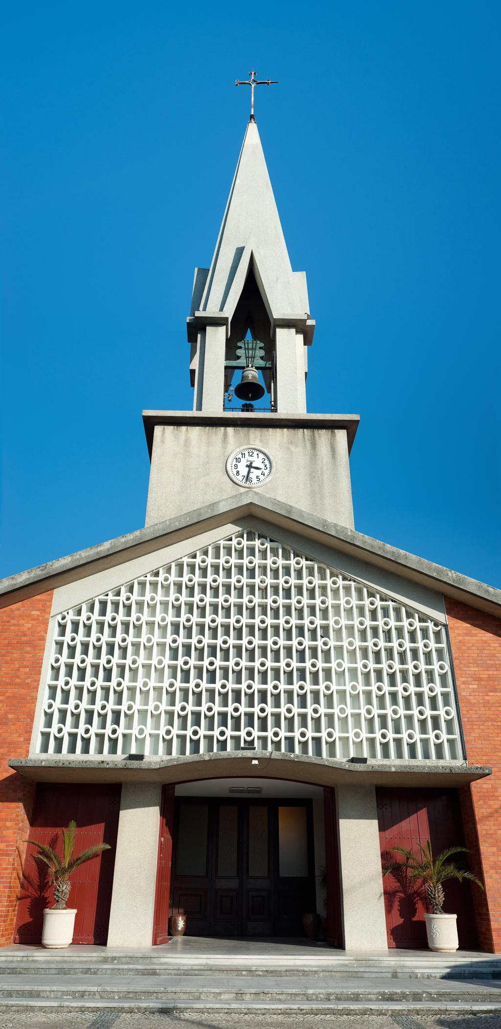 Iglesia de Palhaça