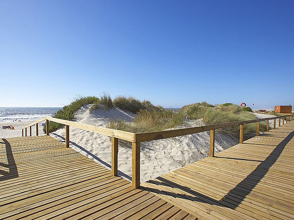Playa de Areão