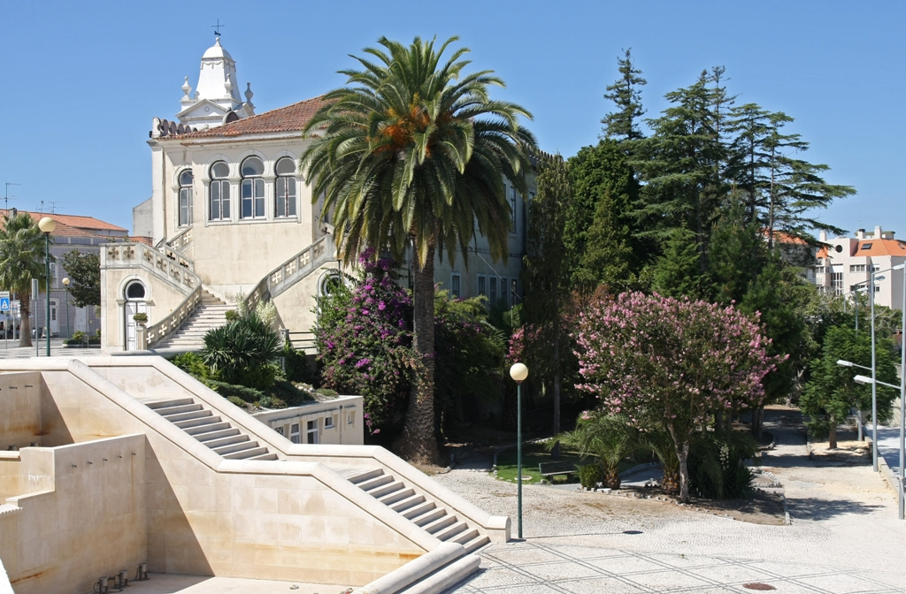 Palacete Visconde de Valdemouro