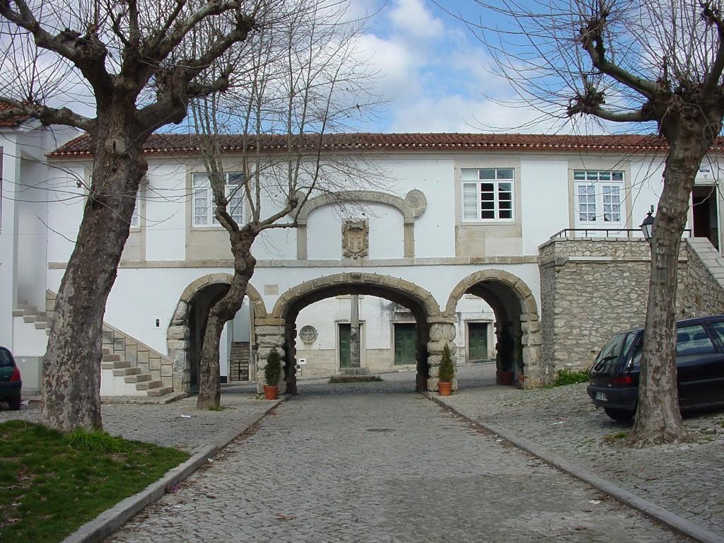 Palacio del Marquês de Cascais
