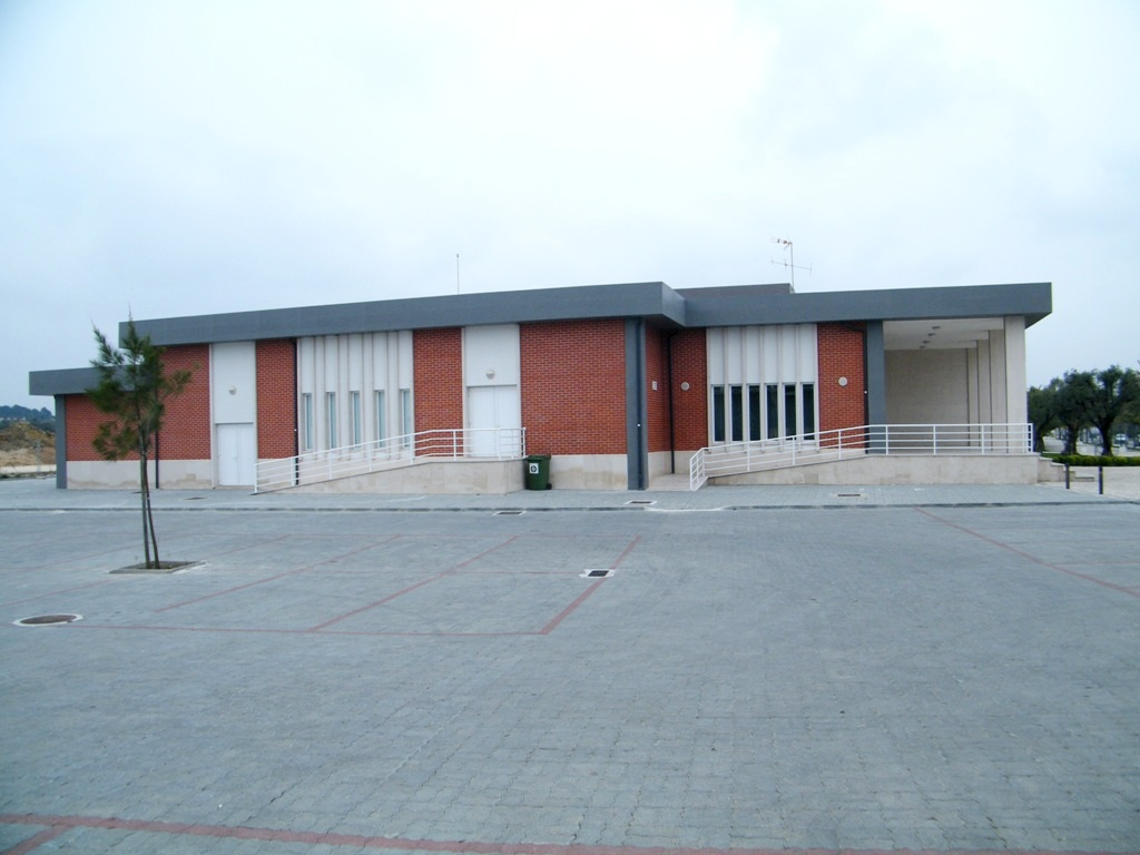 Centro Social e Paroquial de S. Pedro