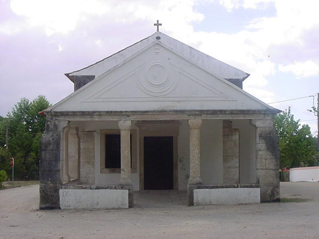 Capela de S. Bento