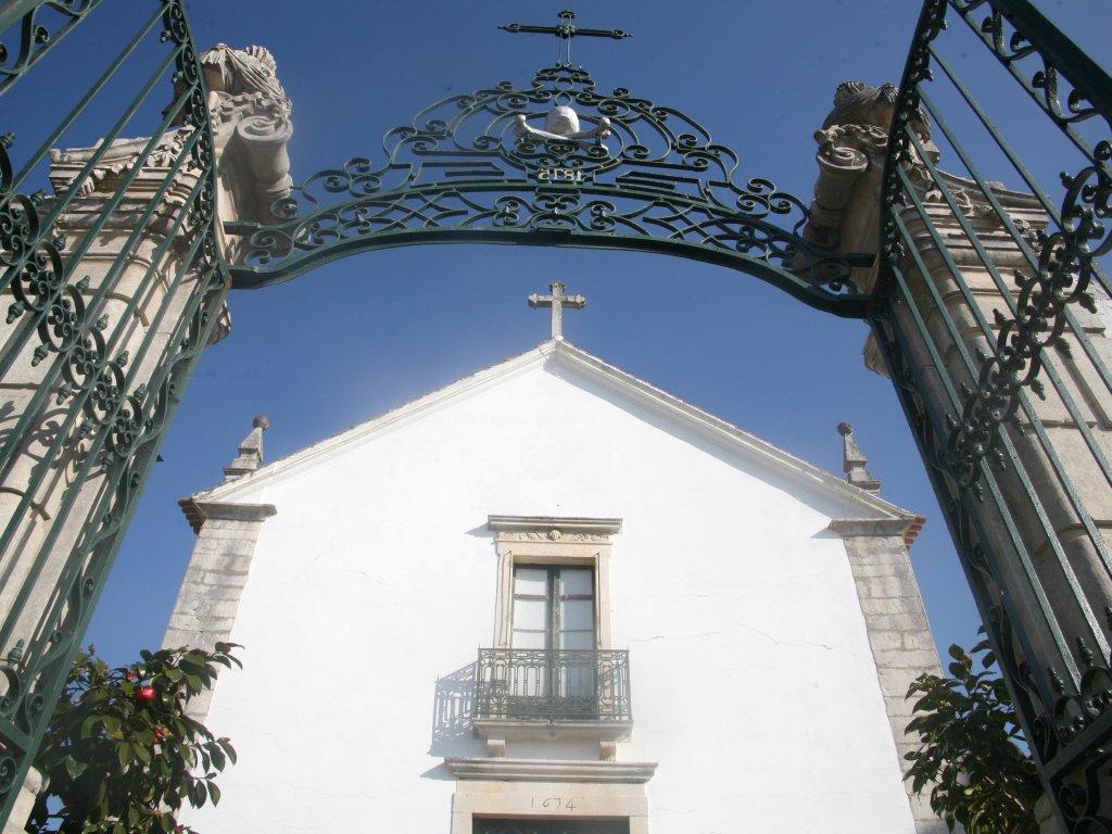 Igreja Matriz da Pocariça