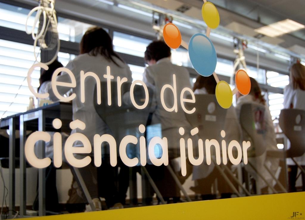 Centro de Ciencia Júnior