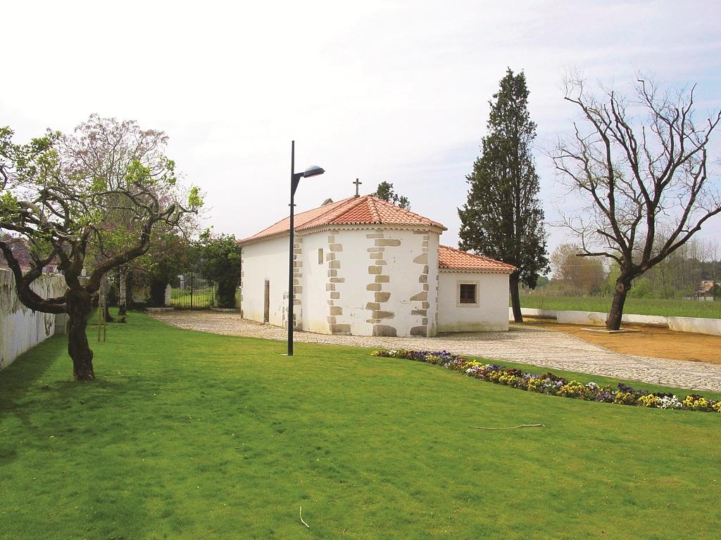 Capela da Varziela - Monumento Nacional