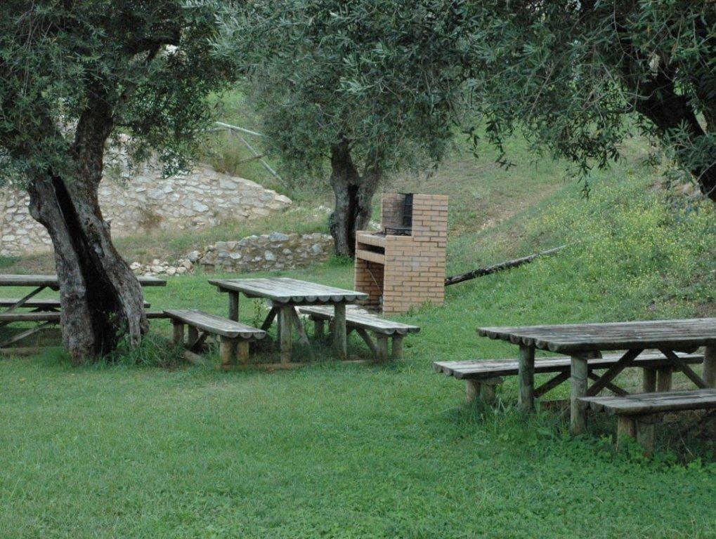 Parque de Merendas dos Fornos de Cal
