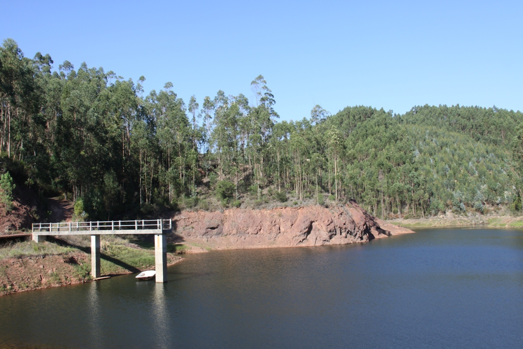 Barragem do Porcão