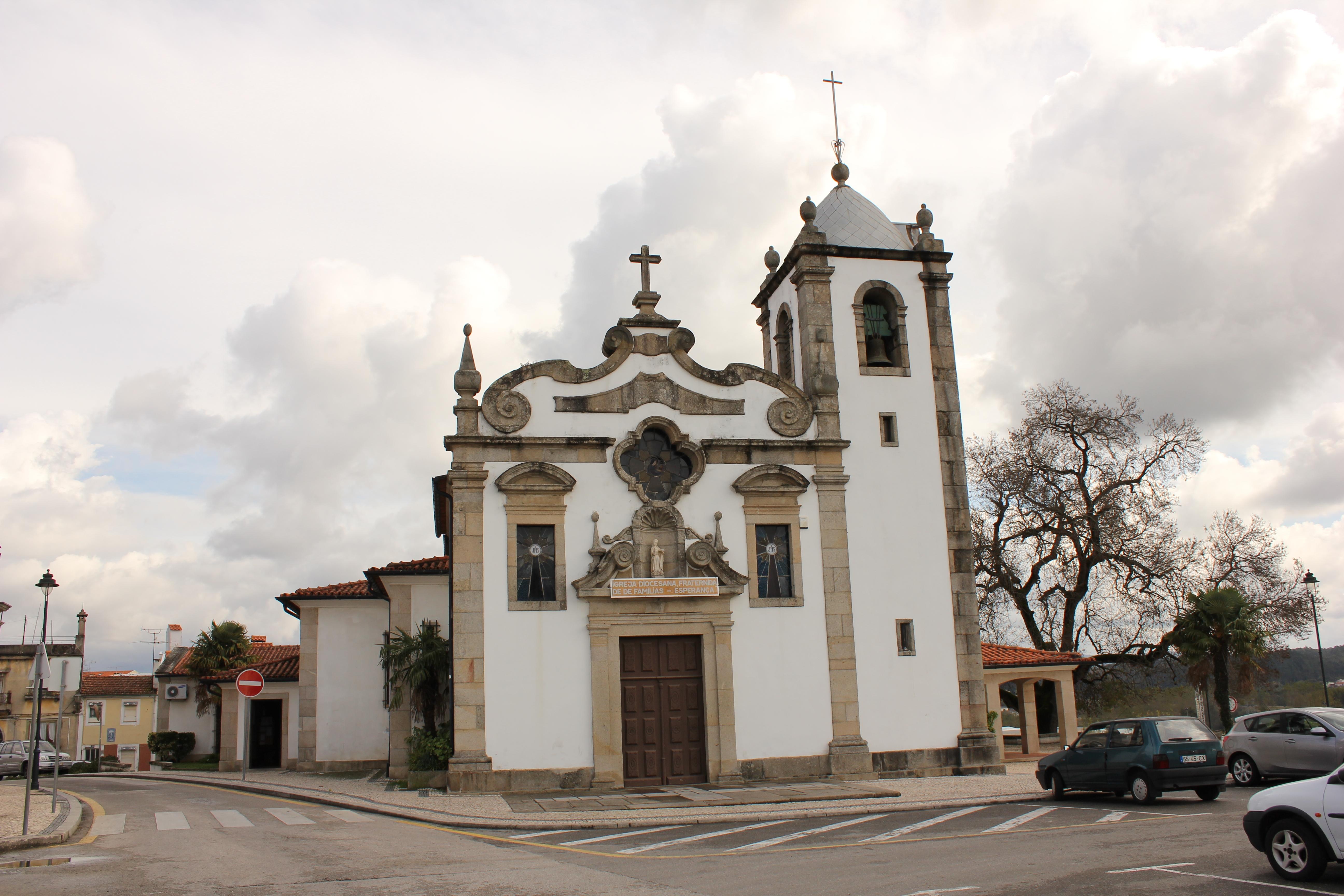Igreja de St. Eulália