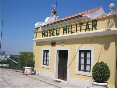 Museo Militar de Buçaco