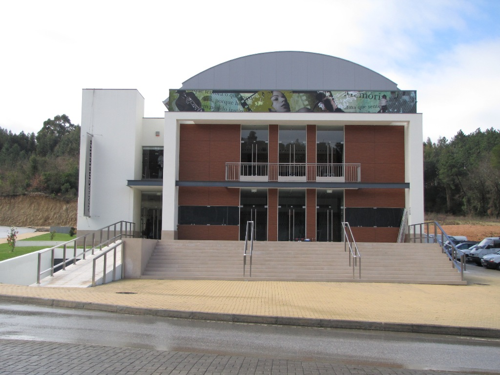 Cineteatro Anadia (Anadia Theatre and Cinema)