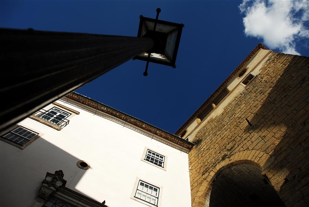 Torre de Almedina