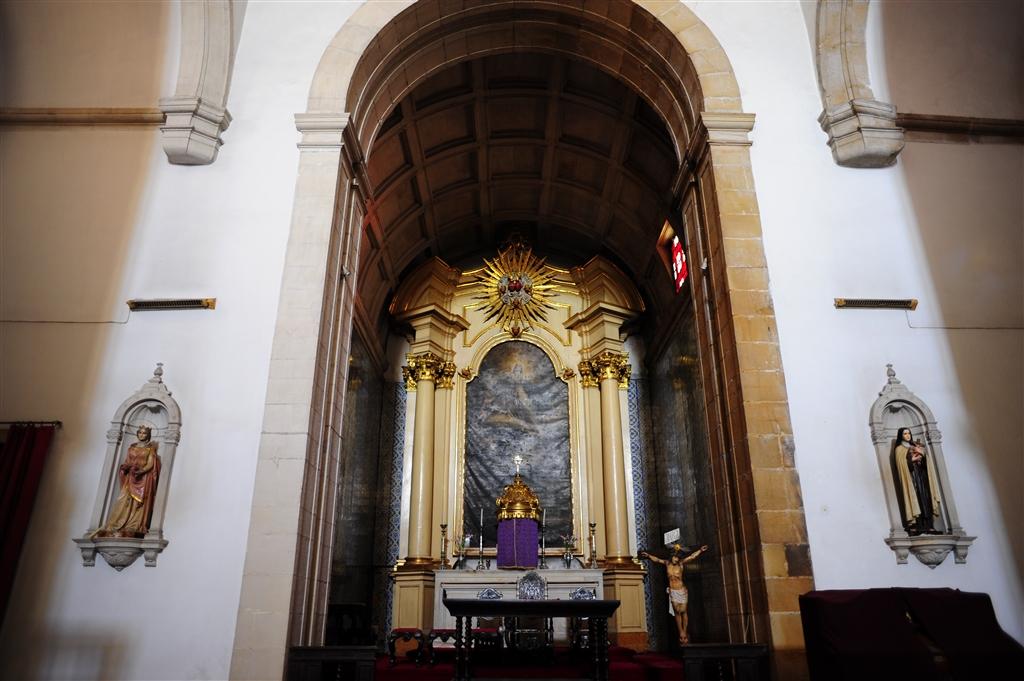 Igreja do Colégio de São Pedro