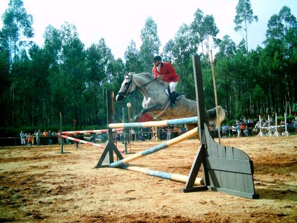 Centro Equestre de S. Caetano