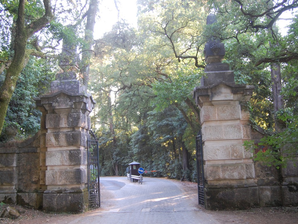 Porta de Serpa