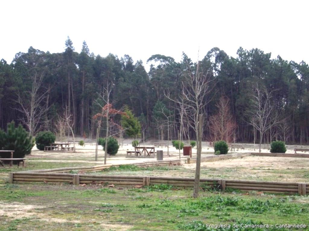 Parque recreativo de Cabeço Redondo