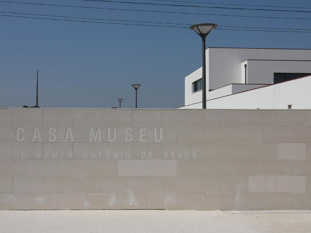 Casa Museu - Casa Gandareza