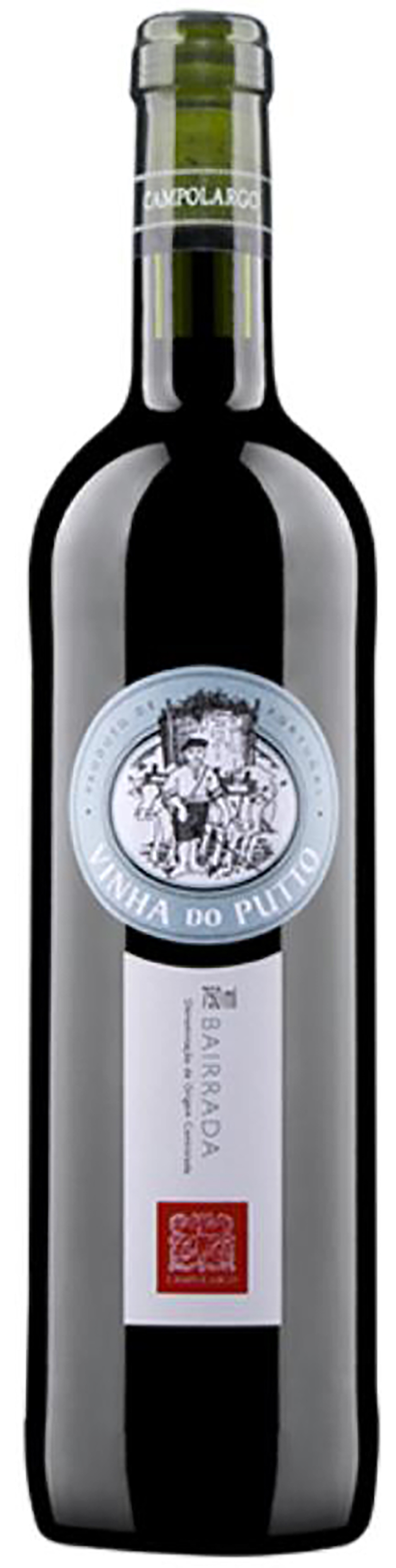 Vinha do Putto Tinto 2012