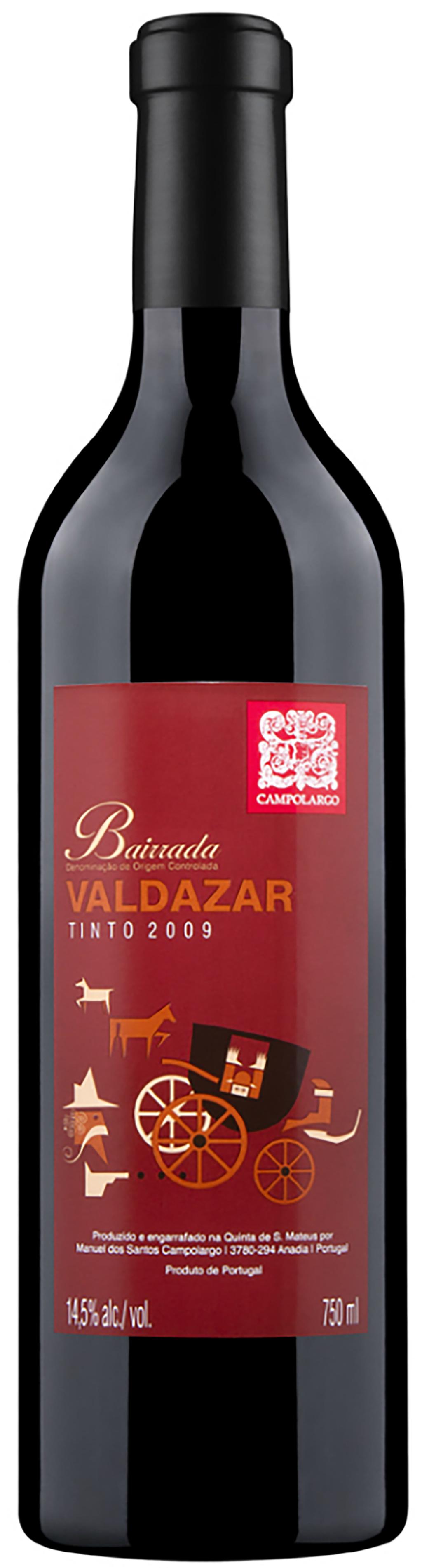 Valdazar