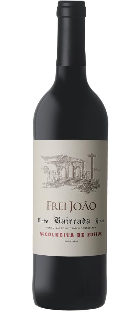 Frei João Tinto 2011