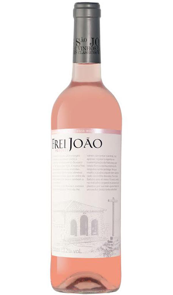 Frei João Porquê Rosé 2015