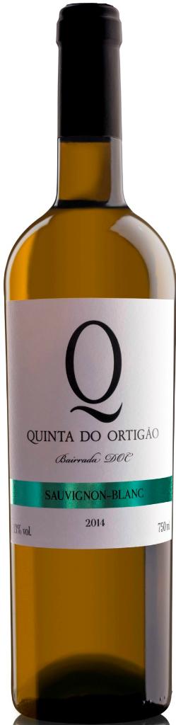 Quinta do Ortigão Sauvignon Blanc Branco 2016